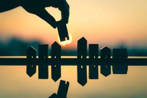 Invertir en bienes raíces familiares