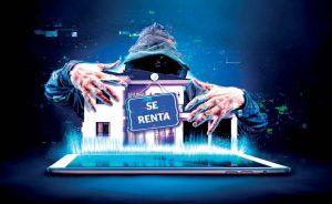 Fraude inmobiliario
