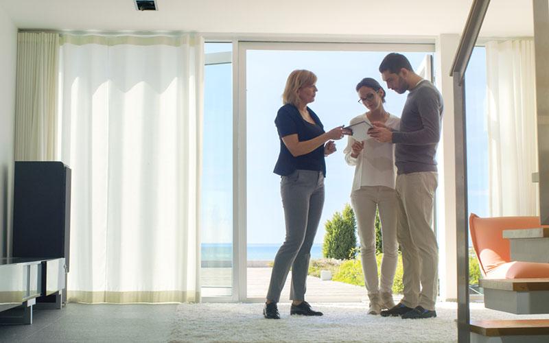 Derechos y responsabilidades entre propietario-inquilino dentro de la renta o inversión hipotecaria rentable